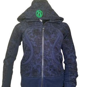 Lululemon scuba hoodie full zip Sweater Jacket